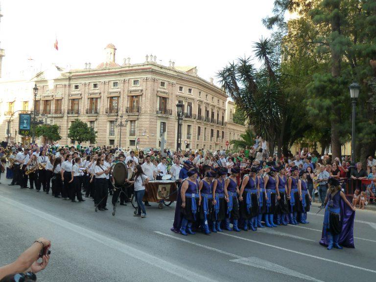 Moros 2014